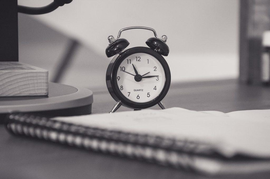 Gjør riktige prioriteringer for å få mer tid eller penger.